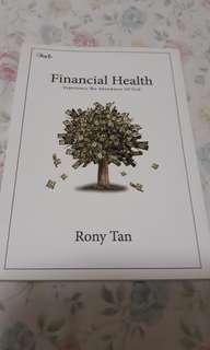 🚚 Financial Health by Ps Rony Tan