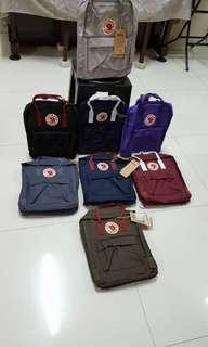 Brand new kanken(free registered mail)