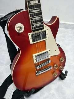 Les Paul Electric Guitar for Sale