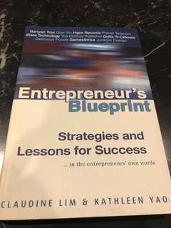 Entrepreneurs Blueprint
