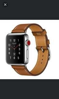 Apple Watch Hermes (limited edition )