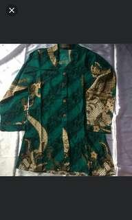Batik krisna mukti
