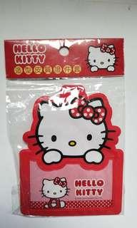 全新Hello Kitty 証件套