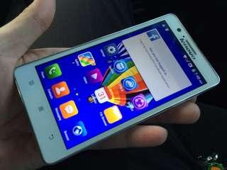 Lenovo A536 Good Condition