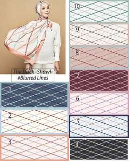 Duck Blurred Lines Murah