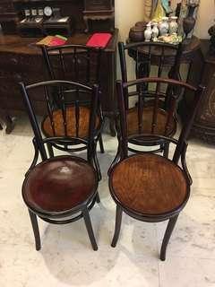 🚚 Bentwood Kopitiam Chairs