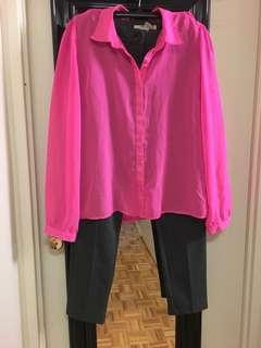 Women's outfit large