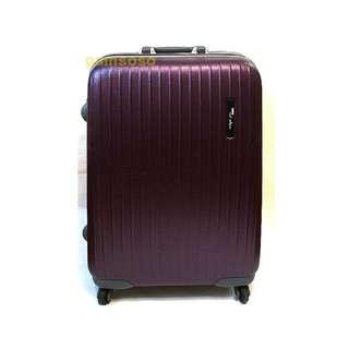 MiHK 行李箱 24吋 硬箱 密碼鎖 Luggage