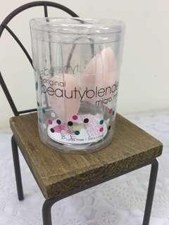 beuty blender mini
