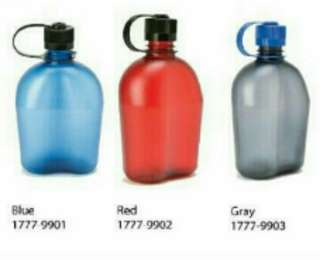 f6160b4b00 Tactical netted pouch for bottled drinks, Everything Else on Carousell