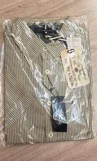 Tommy Hilfiger Shirt (short sleeve)