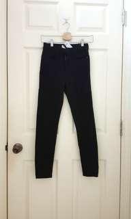 New! MANGO Skinny Curve Jeans