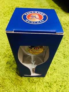 🚚 Paulaner 韓國🇰🇷 頂級 啤酒🍻高腳杯