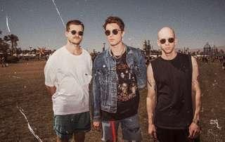 [LF] Ticket to LANY Live in Singapore, 2019
