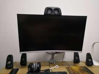 Logitech Z506 5.1 surround