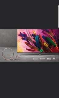 Last weekend clearance Sale!!! Samsung QLED TV!!! Samsung 55 inches n above QLED TV!!
