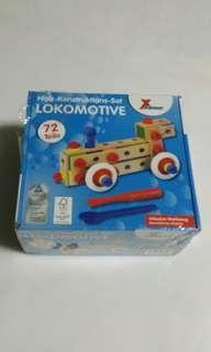 (BN)  Lokomotive