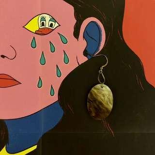 仙女耳環✧