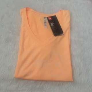 Brand new with tag! Under Armour Active wear top