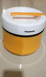 Panasonic food warmer 90% new
