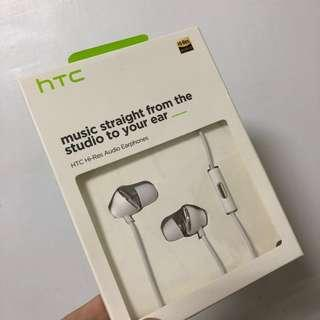 🚚 hTC Hi-Res Audio 耳機