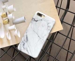 🚚 Marble IPhone Case