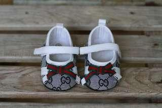 Sepatu Gucci Anak Elegant
