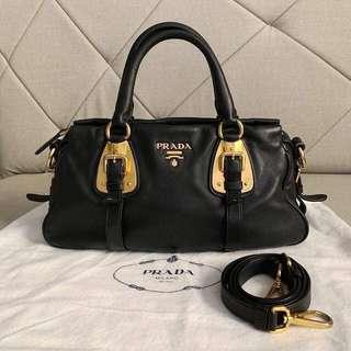 Prada BN 1902 Calf leather