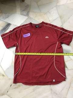Slazenger shirt size XL no 10641