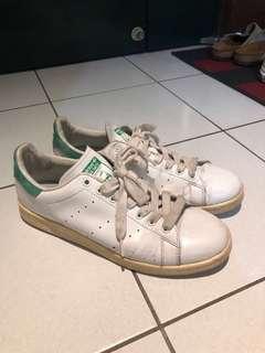 🚚 Adidas Stan Smith 奶油底