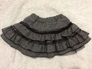 🚚 羊毛蓬蓬裙 蛋糕裙