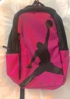 Original NWT Jordan ISO Backpack