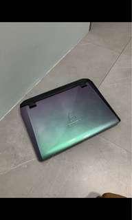 Asus G55 gaming laptop