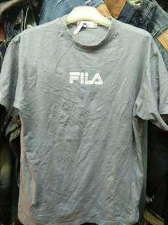 6733646beea fila shirt | Sports | Carousell Malaysia