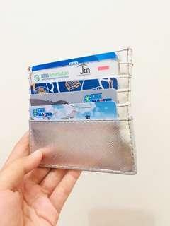 Card Holder + Uang