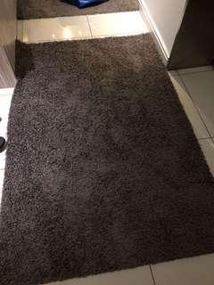 Ikea carpet 60cm x 90 cm