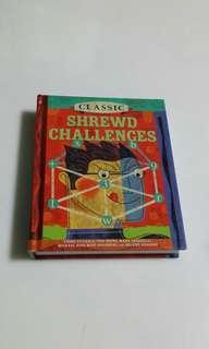 Classic Shrewd Challenges