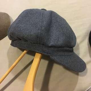 🚚 韓國報童帽🔹二手出清🔸