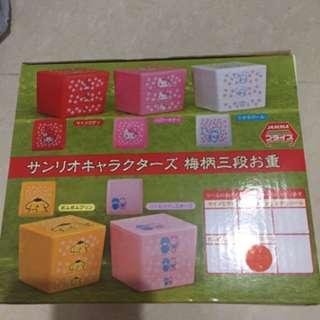 Sanrio Little Twin Star 全盒日式