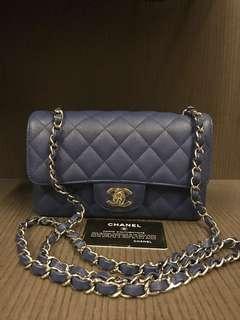 Chanel Mini Rectangle