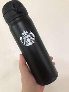 Starbucks保溫杯 thermos