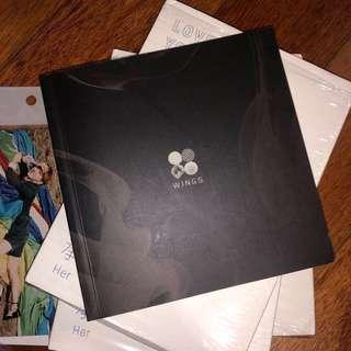 [WTS] WINGS ALBUM