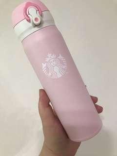 Starbucks thermos 保溫水樽