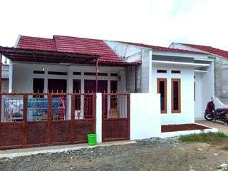 Rumah Cash Dan KPR Pribadi Tanpa BI Checking, Bunga, Sita.