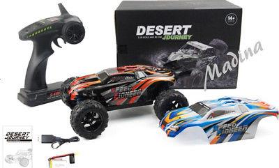 4WD Simulation mini 1:18 scale model toys high sped RC car