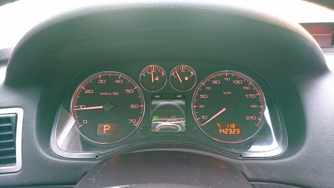 百歐國際-宗祐汽車 推薦你 PEUGEOT 307 法式鋼砲 歐洲年度風雲車 免整理 高級配備 歡迎試車 0952-569-058