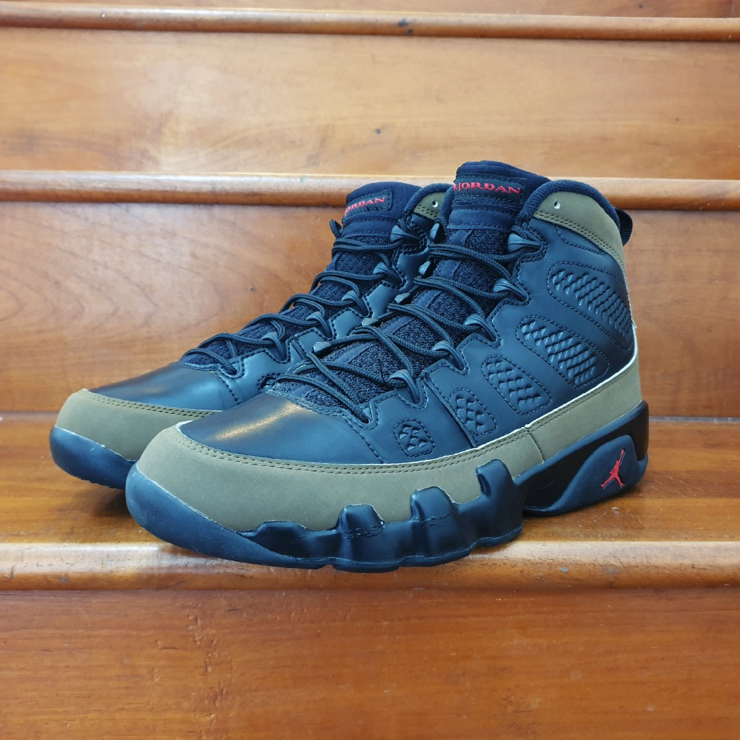 hot sale online 4febd 6f72a Air Jordan 9