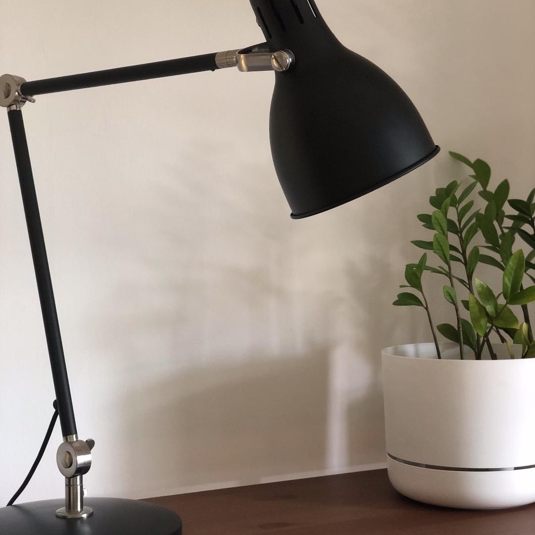 Arod Ikea Desk Lamp Furniture Home Decor Lighting Supplies On Carousell
