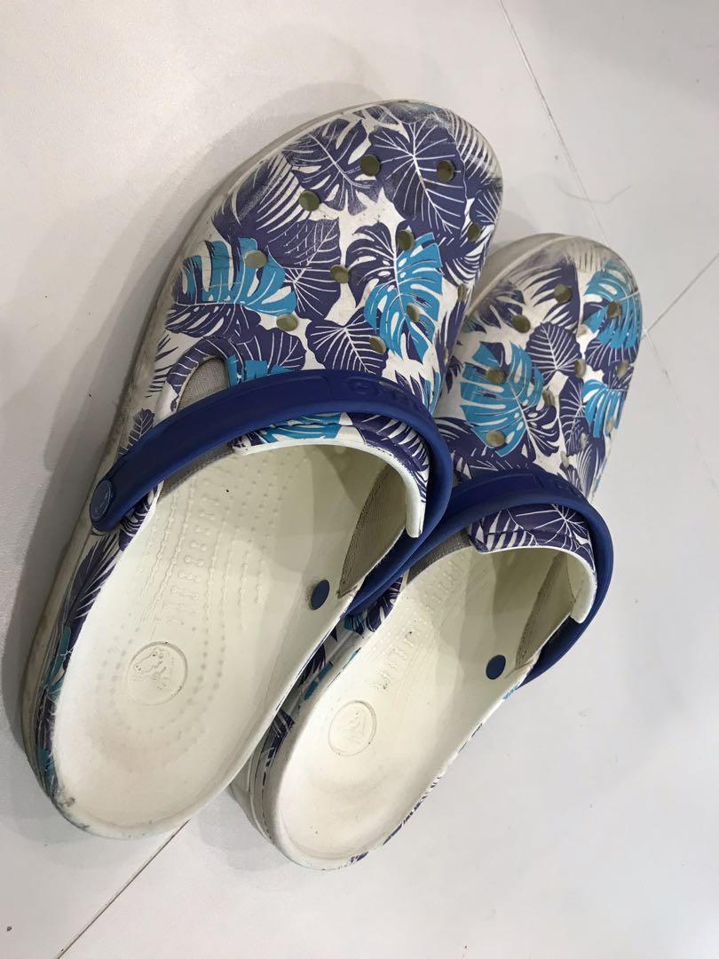 Beautiful rare Crocs shoes