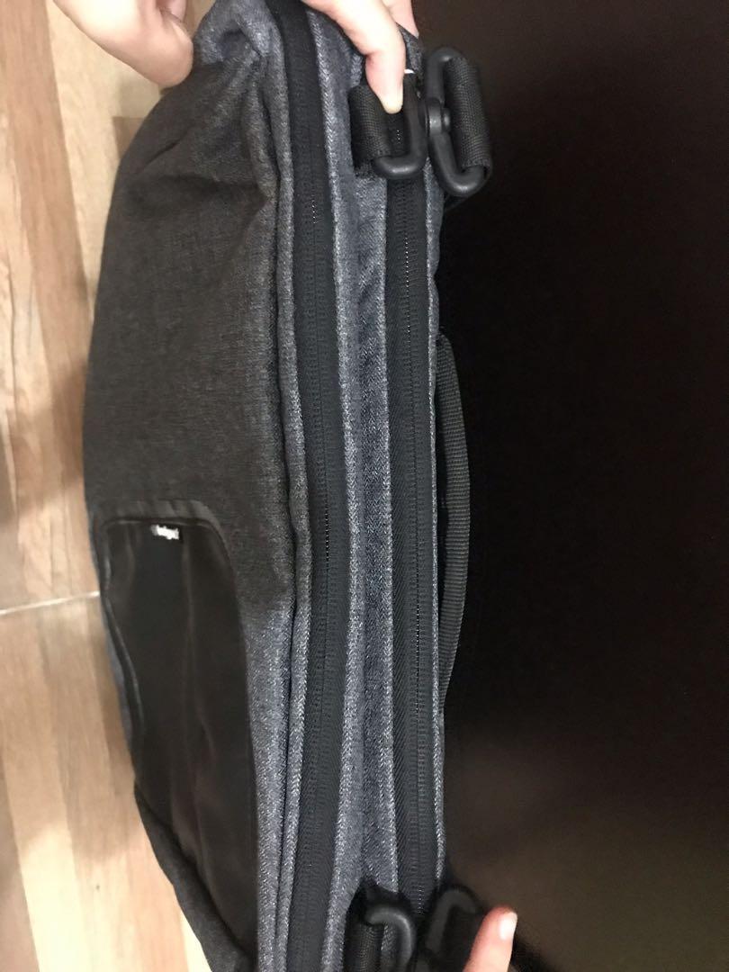 Bodypack Laptop